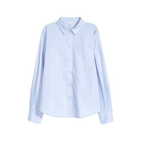 Ruffles Blouse Shirt