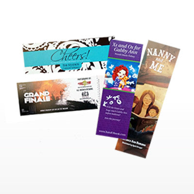 Bookmarks & Tickets