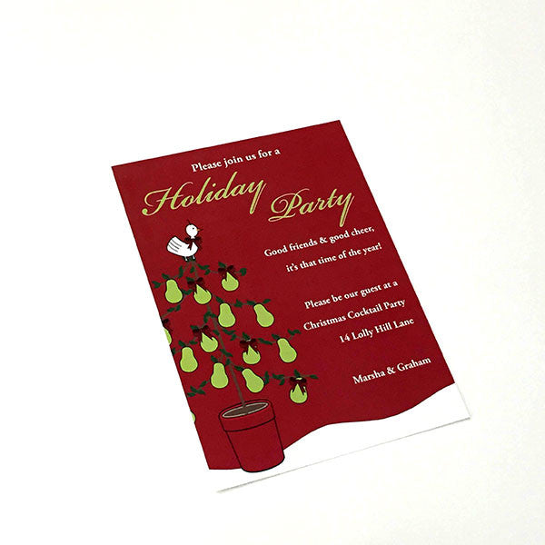 Christmas Cards To Print.Holiday Cards