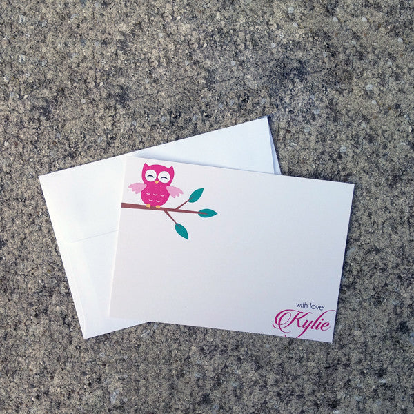 5x7 Note Cards