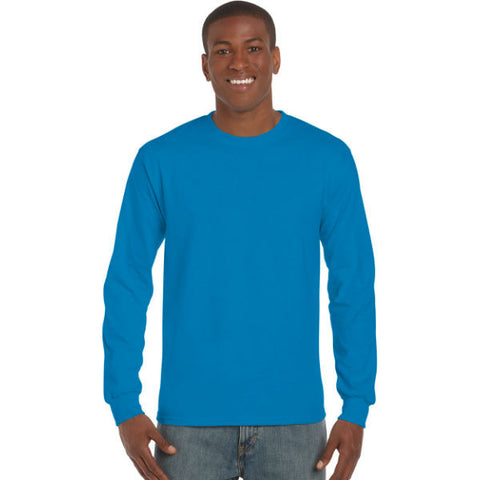 Gildan Long-Sleeve T-Shirt