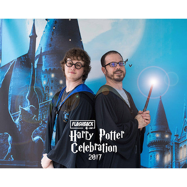 Harry Potter Celebration 2017 Photo Package