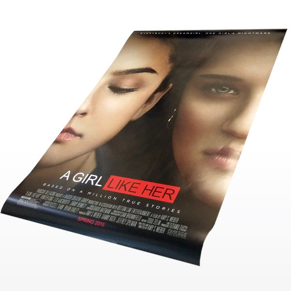 Large Movie Poster Printing