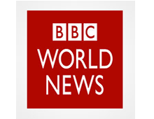 BBC News Recorded multiple live shark tests in the Bahamas