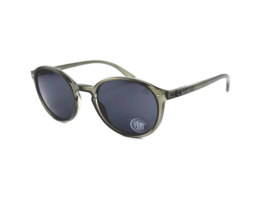 Óculos de Sol Redondo by Secret Eyewear