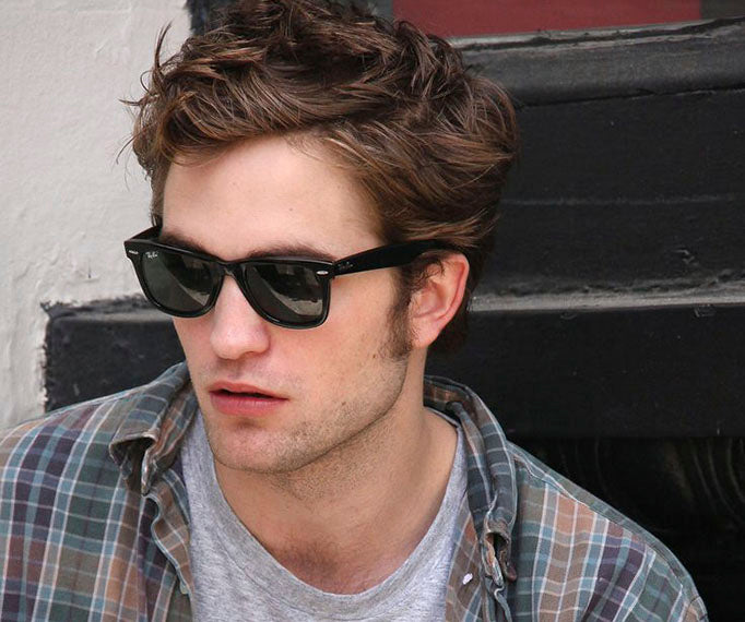 Óculos de sol Robert Pattinson