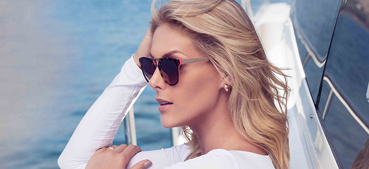 Ana Hickmann Eyewear Big 1