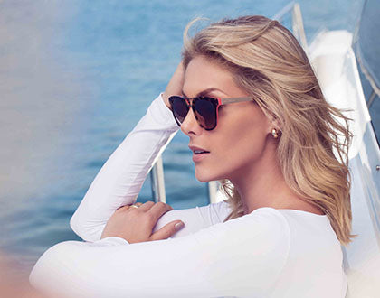 Ana Hickmann Eyewear Small 1
