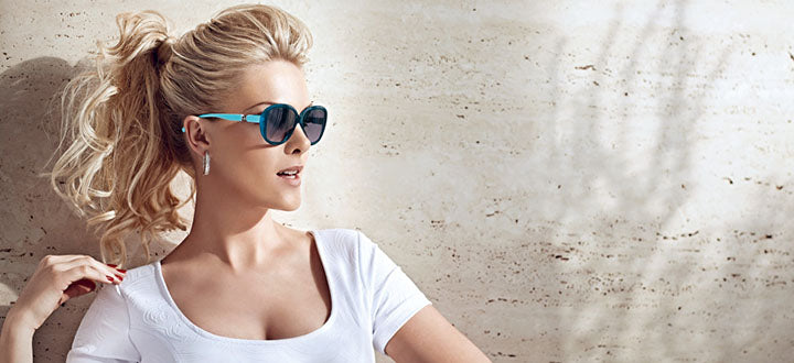 Ana Hickmann Eyewear Big