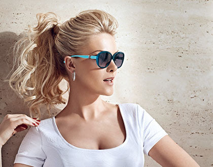 Ana Hickmann Eyewear Small
