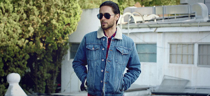 Maverick Video Jared Leto