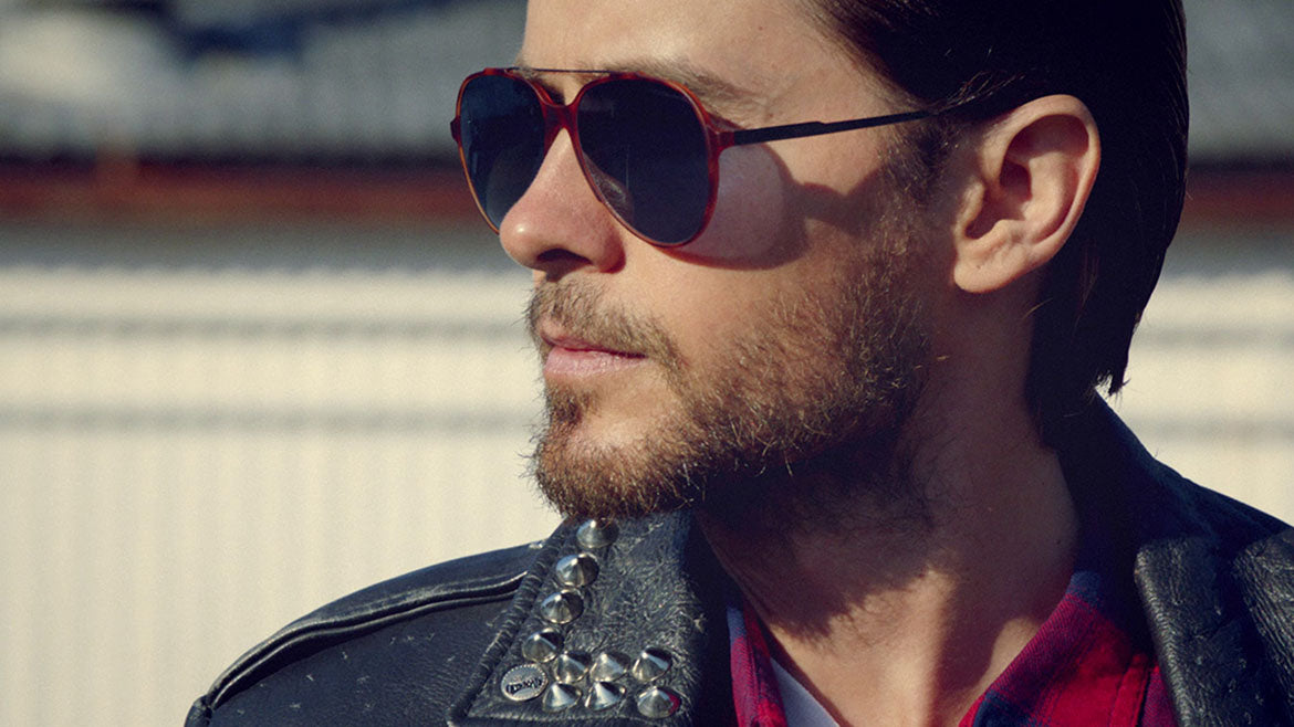 Jared Leto by CARRERA Maverick