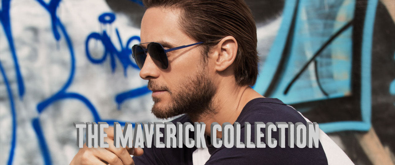 Carrera Maverick Collection