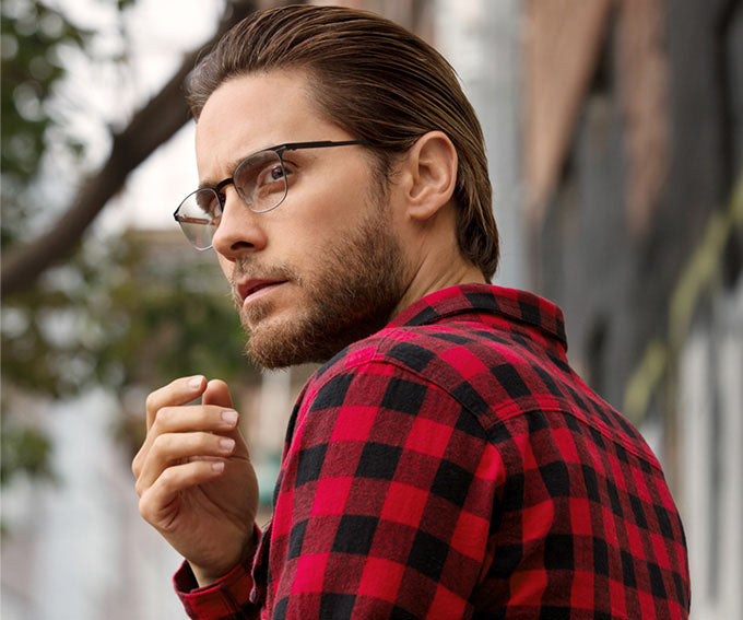 Carrera Maverick Jared Leto
