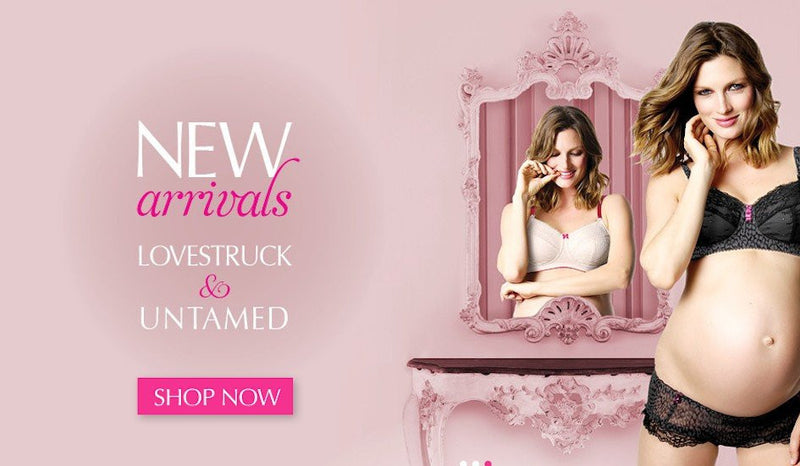 Untamed and Lovestruck Have Arrived!