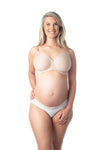 Obsession Nude Nursing bra by Hotmilk Lingerie for maternity