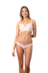 show off luxe hotmilk maternity and nursing bra