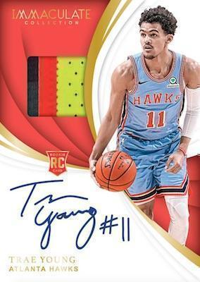 Panini Immaculate Basketball Multi Year Random Teams 9 BOXES LUKA TRAE Embiid Simmons + PRIZM CHOICE ASIA ZION YEAR MANY MORE HUGE BREAKS TONIGHT #1 ( IF FILLS TONIGHT ONLY GOT A SPECIAL ADD ON FOR BREAK )