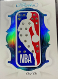 2019-20 Panini Flawless Basketball 2 Box Case Random Number Break BEST BREAK STYLE! #21