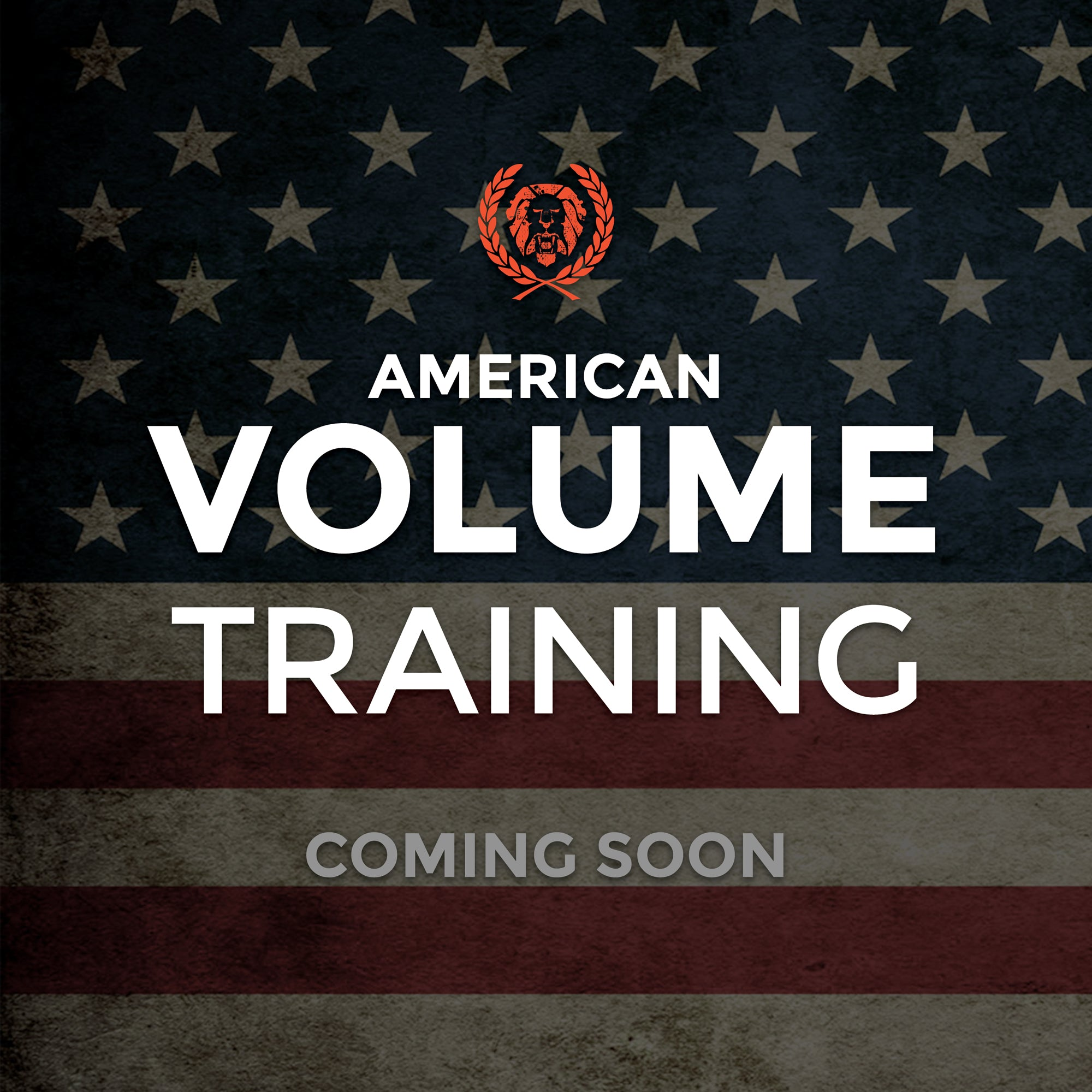 American Volume Training