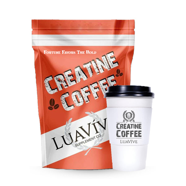 Creatine Coffee®