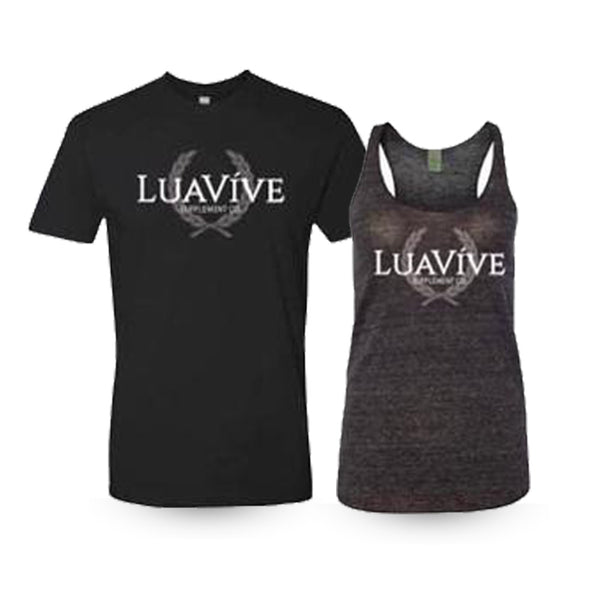 Men's T-Shirts & Women's Tank Tops