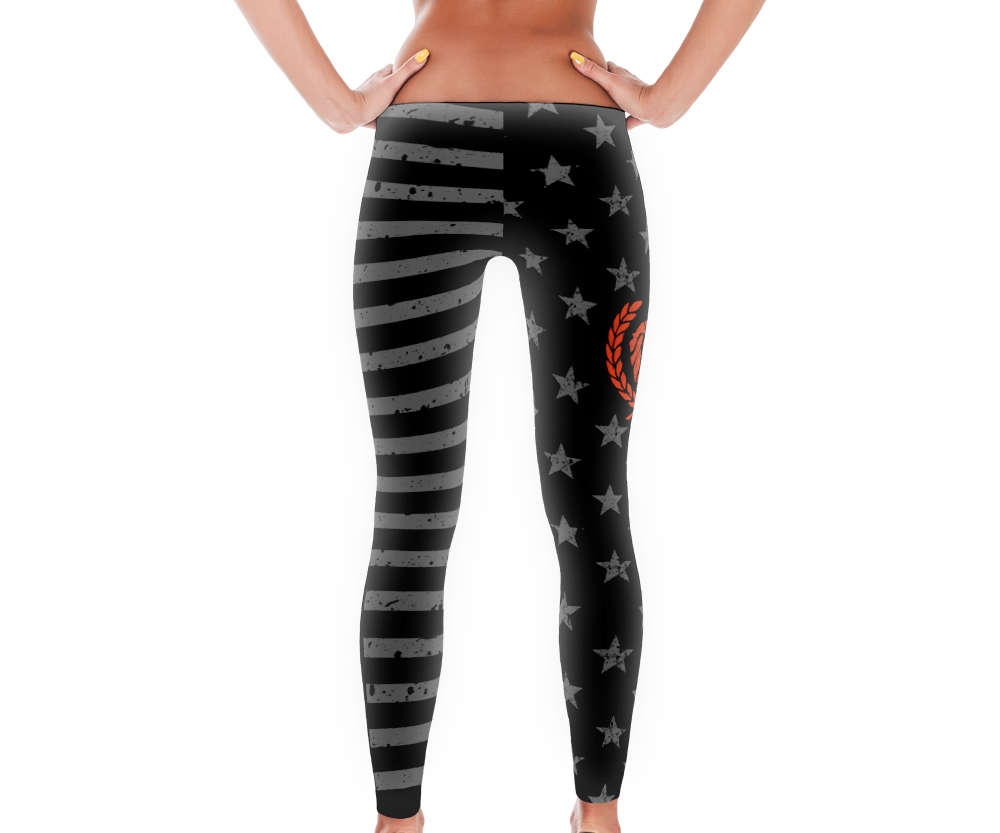 Leggings (Womens)