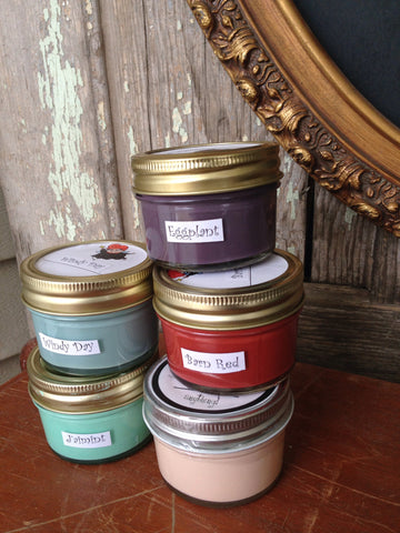 Kits- 4oz Sample Pots