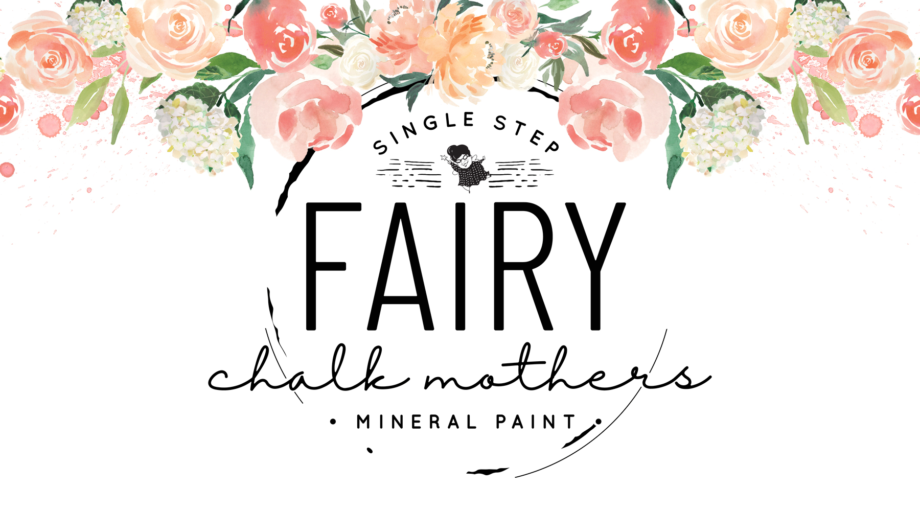 Fairy Chalk Mother's single-step furniture paint!