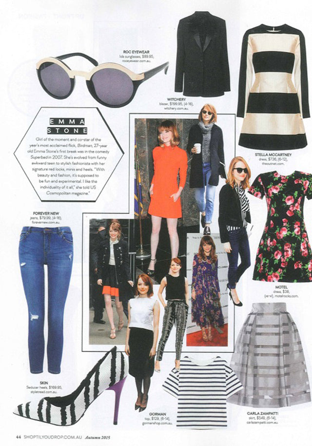 Shop til you Drop March Issue ROC Sunglasses 3