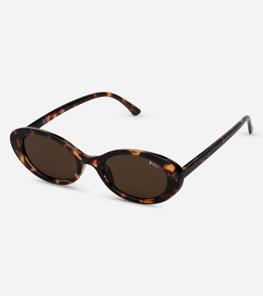 Flirty - Tortoiseshell / Brown