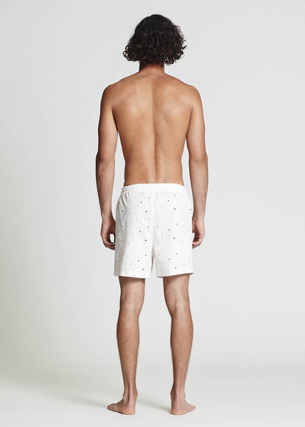 Floating Boxer Shorts