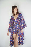 Norwegian Wood Cami PJ Set - size L only