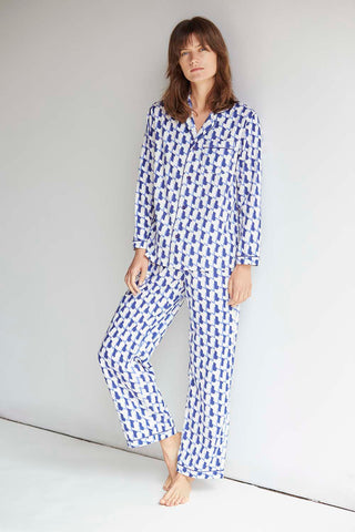 Harbour Long Sleeve Pyjama Set
