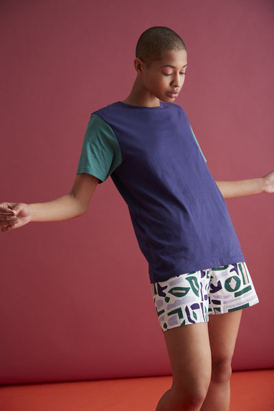 Unisex Plant Disguise Boxer Shorts