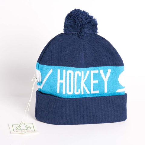 Hockey Night Toque