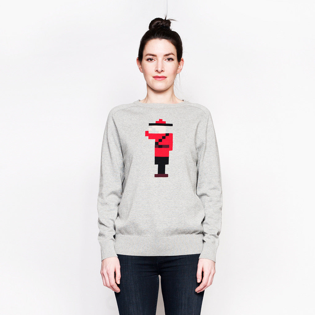 Arborist Knit Mountie Sweater - Men & Women