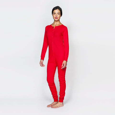 Rouge Onesie - Adult - Men & Women