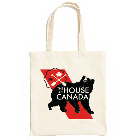THOC Shopping Bag