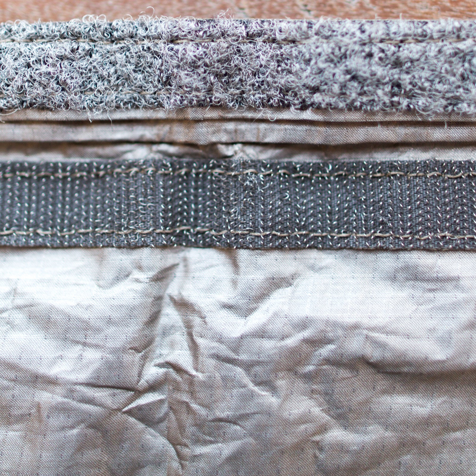 Silver, Copper, Nickel coated fabric