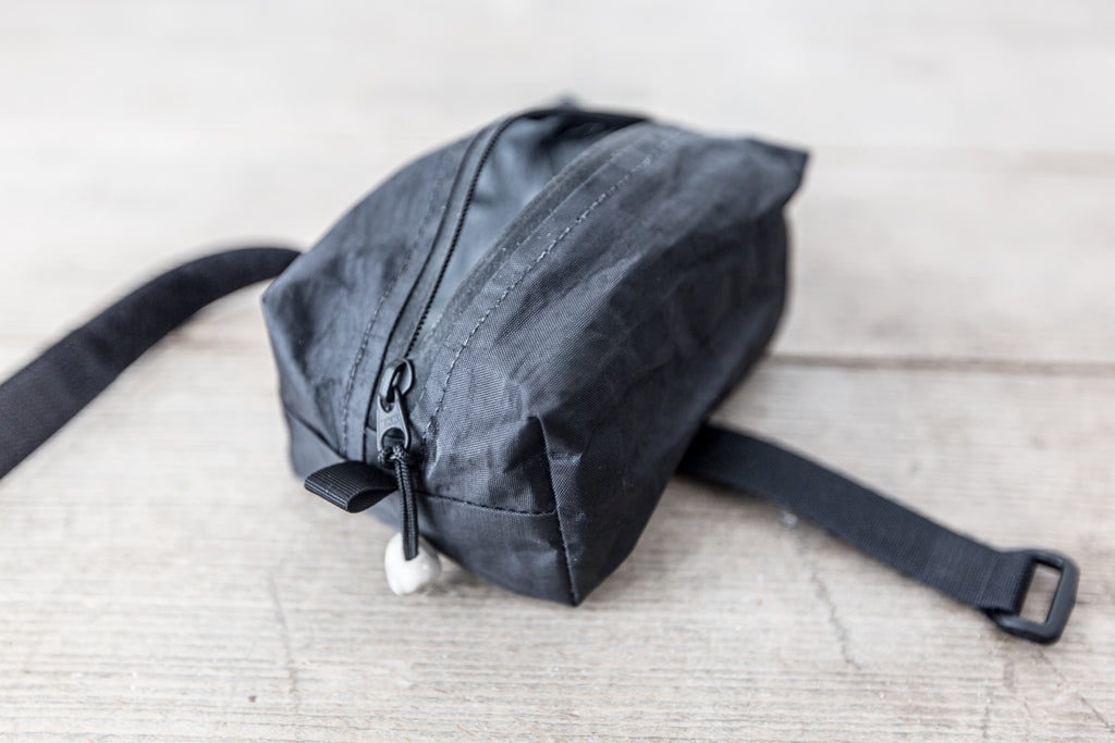 Courier 60 Pouch