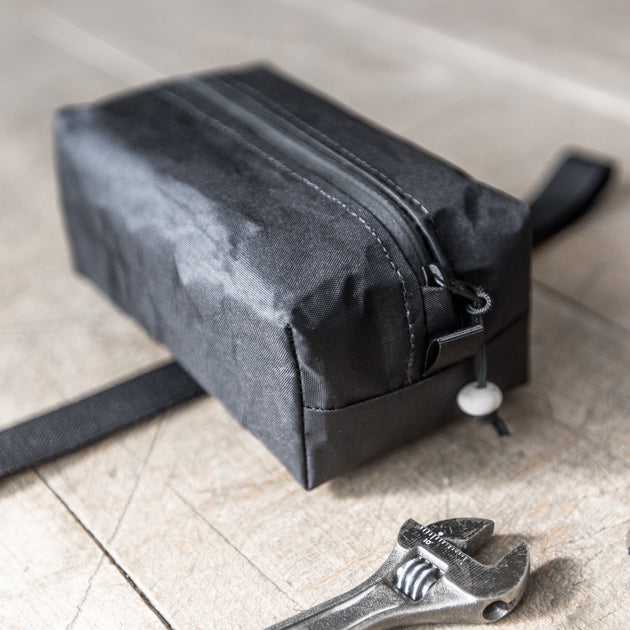 Courier Pouch
