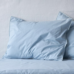 Blue Sea Pillowcase 2 pc