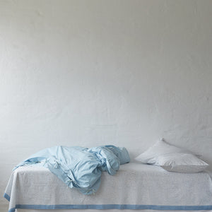 Texture Blue Sea Pillowcase 2 pc