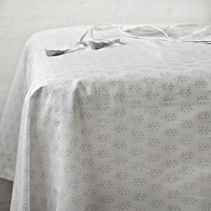 Booti Rustic Grey Sheet