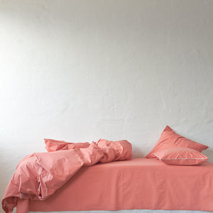 Coral Pillowcase 2 pc
