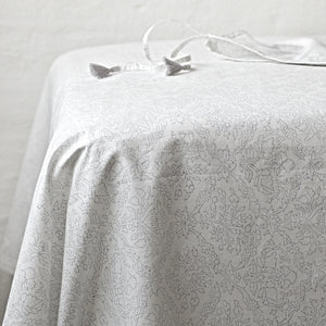 Jaal Rustic Grey Sheet