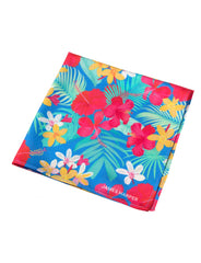 Hawaii Pocket Square