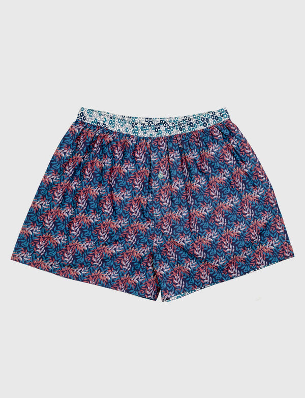 Hansen Sleep Shorts