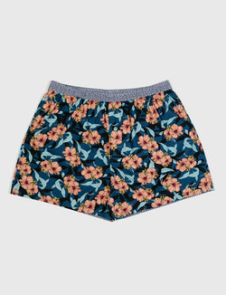 Harker Sleep Shorts